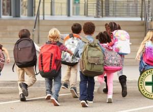 Elrajtolt a tanév – így erősítsd gyermeked immunrendszerét