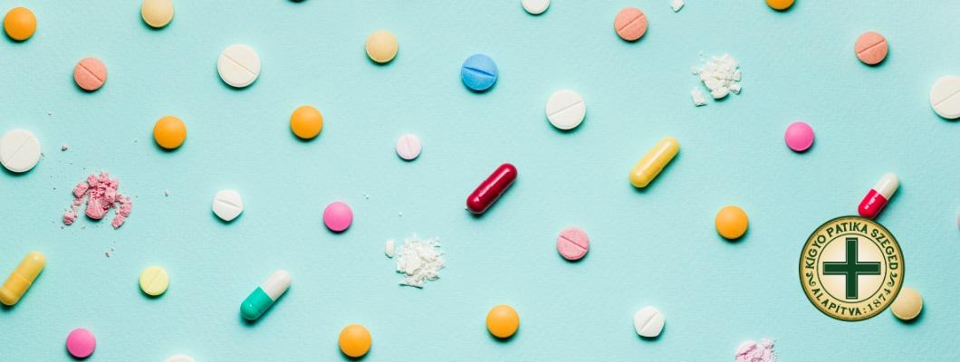 Ezekből a vitaminokból valószínűleg nem szedsz eleget