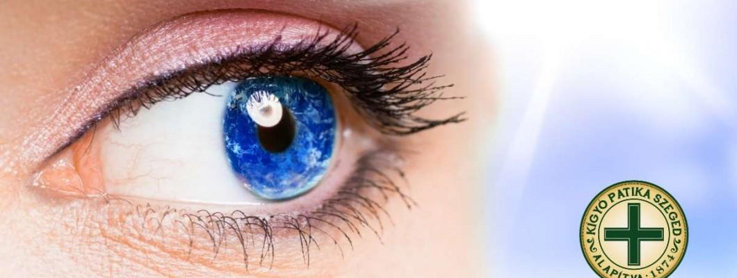 Mit tehetünk a mindennapok során szemünk védelméért?