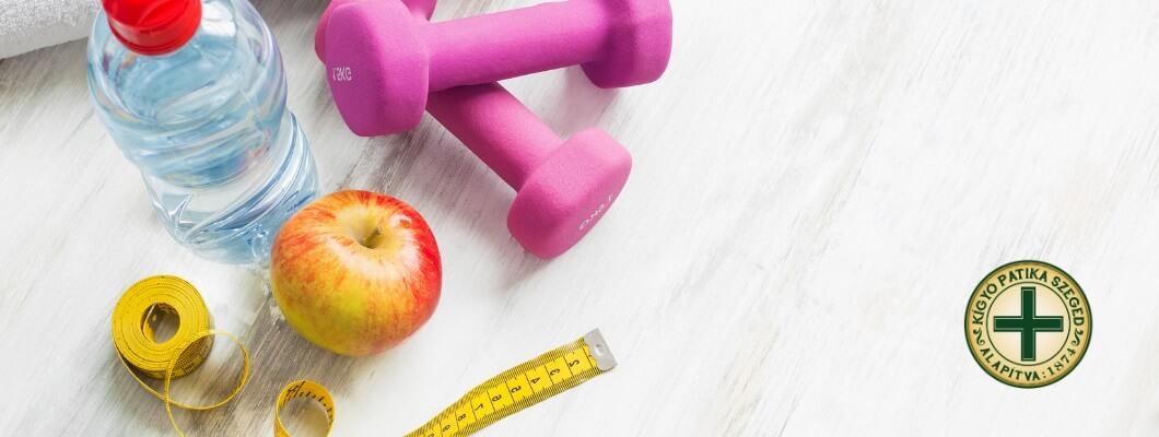 Négy tipp az eredményesebb fogyókúrához