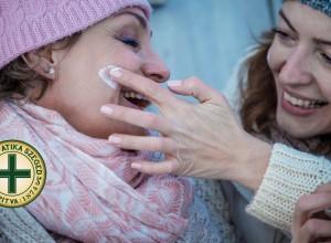 Öt tipp, hogy télen is megfelelően óvjuk a bőrünket