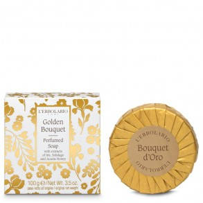 LERBOLARIO GOLDEN BOUQUET ILLATOS SZAPPAN - 100 G