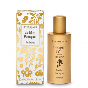 LERBOLARIO GOLDEN BOUQUET TESTPERMET - 50 ML