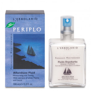 LERBOLARIO PERIPLO AFTERSHAVE - 100 ML
