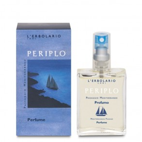 LERBOLARIO PERIPLO TESTPERMET FÉRFIAKNAK - 50 ML