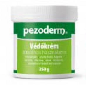 PEZODERM VÉDŐKRÉM - 250G