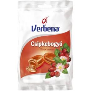 VERBENA CSIPKEBOGYÓ CUKORKA - 60 G