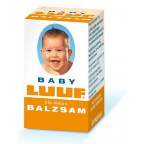 BABY LUUF ILLÓ OLAJOS KENŐCS - 1X30G