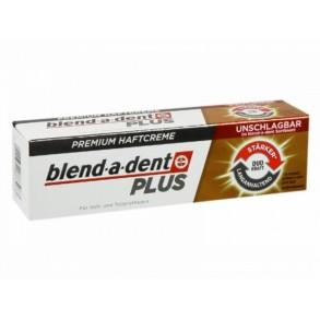 BLEND-A-DENT PRÉMIUM PLUS DUO MŰFOGSORRAGASZTÓ - 40 G