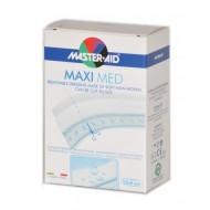 MASTER AID MAXI MED VÁGHATÓ SEBTAPASZ 50 CM X 8 CM - 1 X