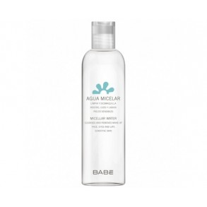 BABÉ ARC LEMOSÓ GÉL MICELLÁS - 245 ML