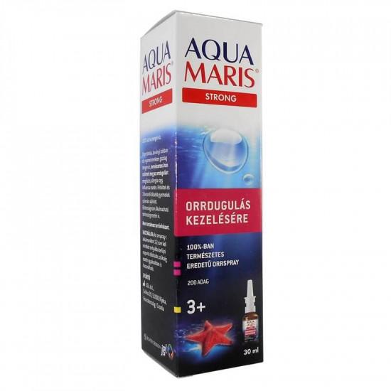 AQUA MARIS STRONG ORRSPRAY - 30 ML