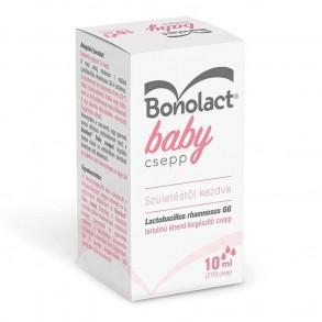 BONOLACT BABY CSEPP - 30 ADAG - 10 ML
