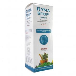 DR. WEISS RYMASTOP ORRSPRAY - 30 ML