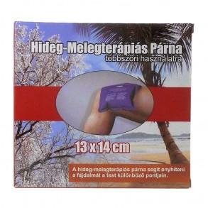 HIDEG-MELEGTERÁPIÁS PÁRNA 13 X 14 CM - WOLF OM - 1X