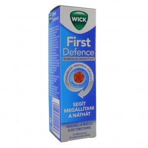 WICK FIRST DEFENCE ORRÖBLÍTŐ SPRAY - 15 ML