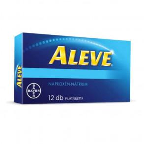 ALEVE FILMTABLETTA - 12X BUB