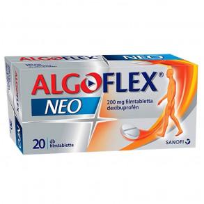 ALGOFLEX NEO 200 MG FILMTABLETTA - 20X