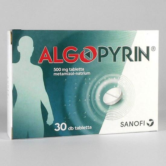 ALGOPYRIN 500 MG TABLETTA - 30X