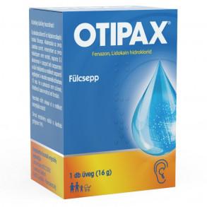 OTIPAX FÜLCSEPP - 16 G