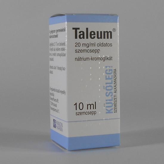 TOBREX 3 mg/ml oldatos szemcsepp