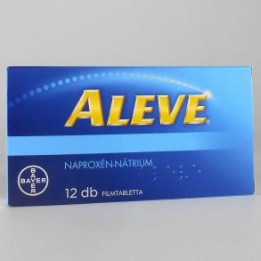ALEVE FILMTABLETTA - 12X