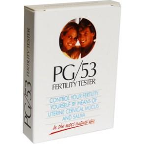 PG/53 FERTILITY TESTER - 1 X
