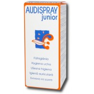 AUDISPRAY JUNIOR - 15 ML