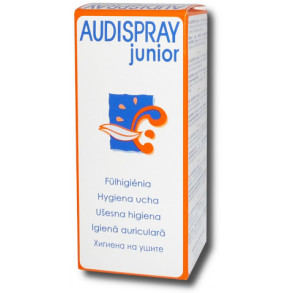 AUDISPRAY JUNIOR - 15 ML