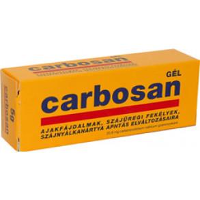 CARBOSAN GÉL - 5G