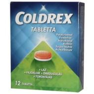 COLDREX TABLETTA - 12X BUB