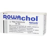 ROWACHOL LÁGY KAPSZULA - 30XBLISZT