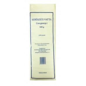 VATTA (100% PAMUT ) RICO SEBÉSZETI - 500 G