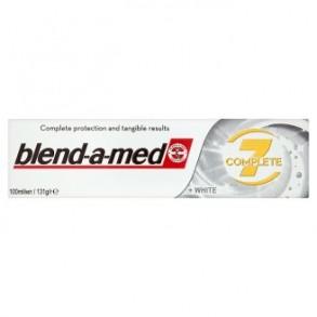BLEND-A-MED COMPLETE +WHITE FOGKRÉM - 100ML