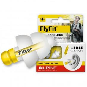 ALPINE FLYFIT FÜLDUGÓ 1PÁR - 1X