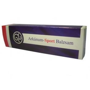 ARKANUM SPORT BALZSAM - 100 ML