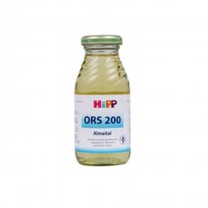HIPP ORS 200 ALMA ITAL - 200ML