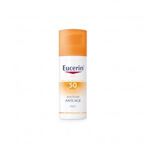 EUCERIN ANTI-AGE F50 NAPOZÓ KRÉM ARC - 50ML