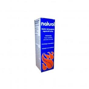 NAKSOL SPRAY - 60 ML