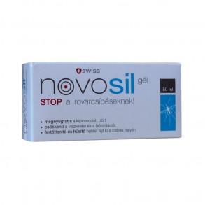 NOVOSIL GÉL - 50 ML