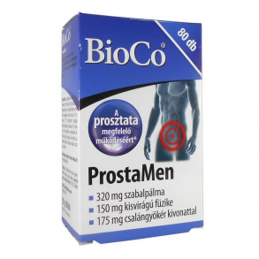 BIOCO PROSTAMEN TABLETTA - 80X