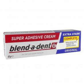 BLEND-A-DENT PROTÉZISRAGASZTÓ EXTRA STARK ORIGINAL - 47 G