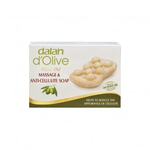 DALAN ANTI-CELLULIT OLIVA SZAPPAN - 150G
