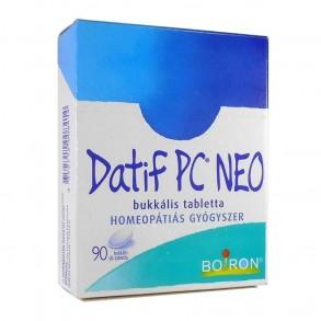 DATIF PC NEO BUKKÁLIS TABLETTA - 90X