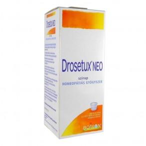 DROSETUX NEO SZIRUP - 150 ML
