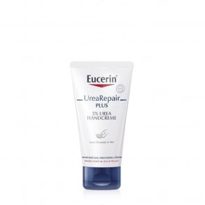 EUCERIN UREAREPAIR PLUS 5% UREA KÉZKRÉM - 75 ML