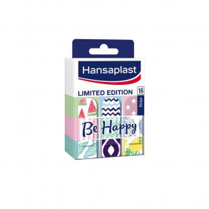 HANSAPLAST BE HAPPY SEBTAPASZ - 16X