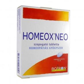HOMEOX NEO SZOPOGATÓTABLETTA - 60X