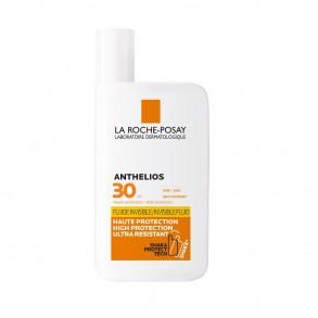 LA ROCHE-POSAY ANTHELIOS SHAKA FLUID SPF 30 - 50 ML