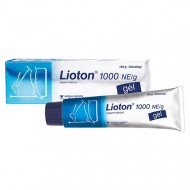 LIOTON 1000 NE/G GÉL - 1X100G